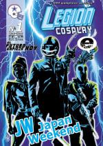 Legión Cosplay