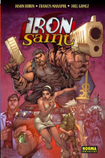 The Iron Saint