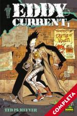 Eddy Current Vol.1 - Completa