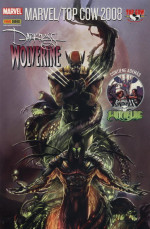 Marvel / Top Cow: Darkness & Wolverine