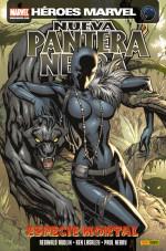 Nueva Pantera Negra Vol.1 nº 1