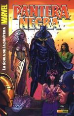 Pantera Negra Vol.1 nº 2