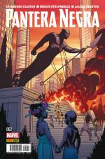 Pantera Negra Vol.2 nº 2