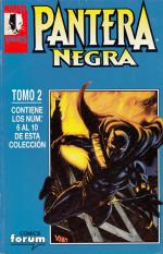 Marvel Knights: Pantera Negra Vol.1 Tomo 2