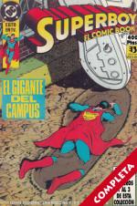 Superboy Vol.1 - Completa (Retapados)