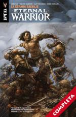 Eternal Warrior Vol.1 - Completa -