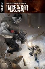 Harbinger Wars - Las Guerras Harbinger