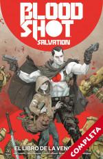 Bloodshot Salvation Vol.1 (rústica) - Completa -