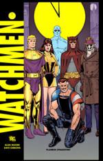 Watchmen Abolute