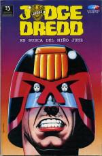 Judge Dredd: En busca del niño Juez