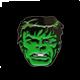 El Increible Hulk